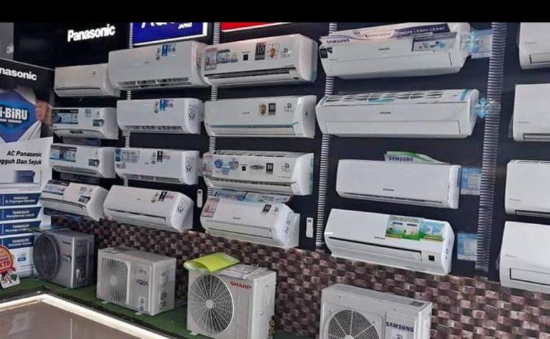 Daftar Harga AC Terbaru Batam