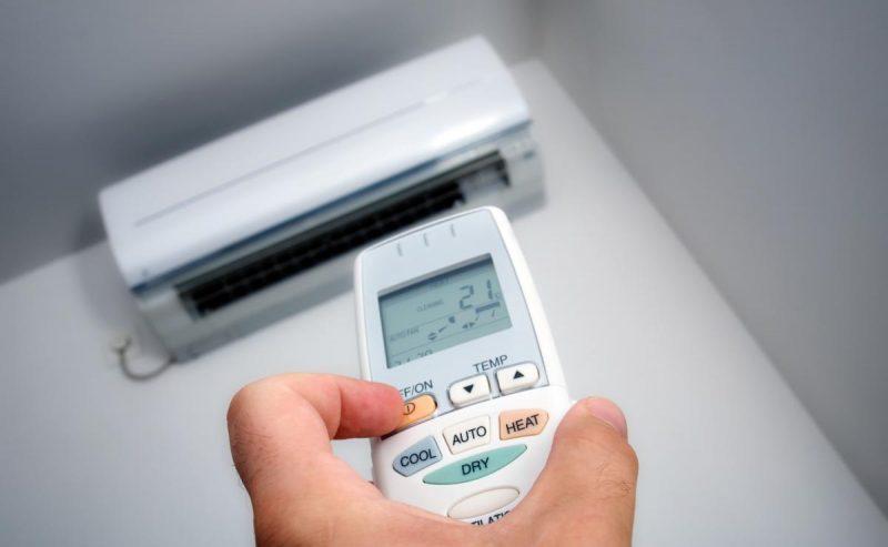 Mengapa AC Tidak Dingin?